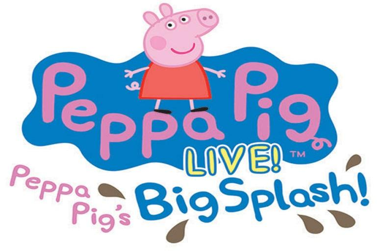 Peppa Pig At The Schnitz