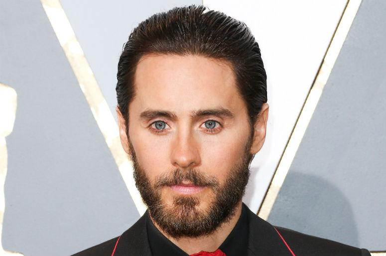 Jared Leto Reportedly Confirmed To Portray Hugh Hefner In Biopic