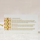 Melange Directions Card