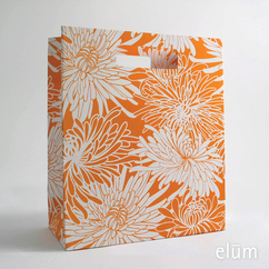 Mums (Orange)