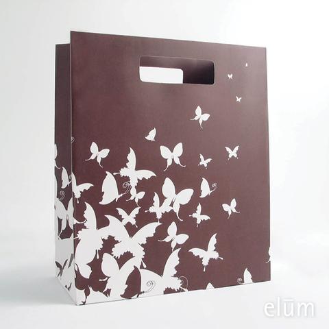 Butterfly Drift (Chocolate)