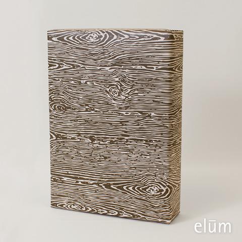 Wood Grain - 10 Sheets