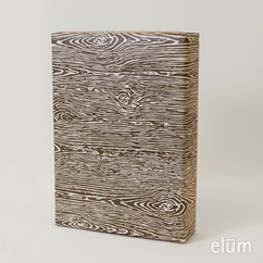 Wood Grain - 10 Sheets