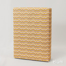 Ikat Wave - 10 Sheets