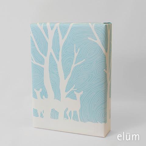Winter Wind - 10 Sheets