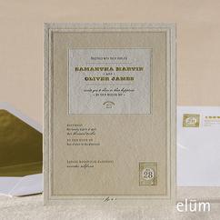 Archiva Invitation