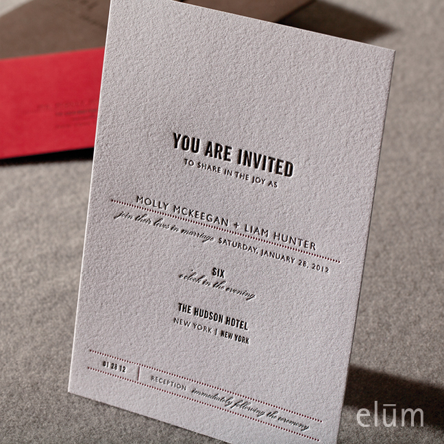 Case Design custon phone cases : Invitation - Elum