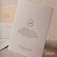 Knit Invitation