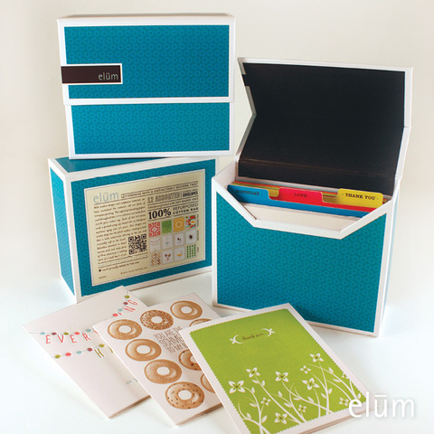 Greeting Card Gift Set