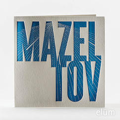 Mazel Firecracker