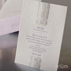 Infinity Invitation