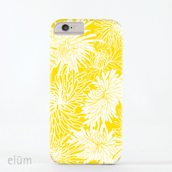 Mums Yellow (B)