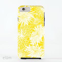 Mums Yellow (T)