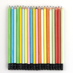 Eco-Friendly Paper Pencils