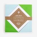 Color Block Sticky Notepad