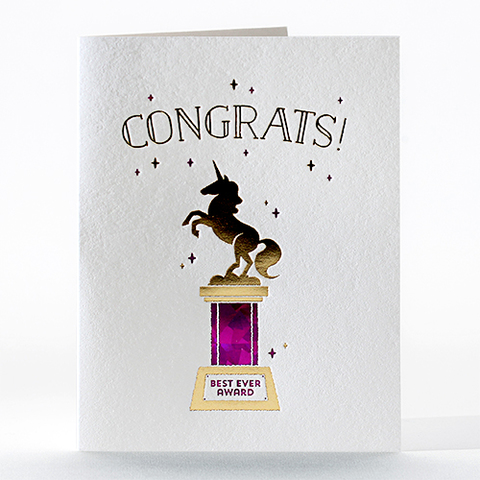 Unicorn Award