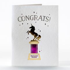 Unicorn Award