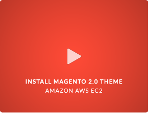 Video install Magento 2 Theme EM Everything