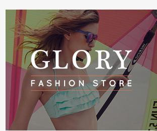 Wordpress Glory