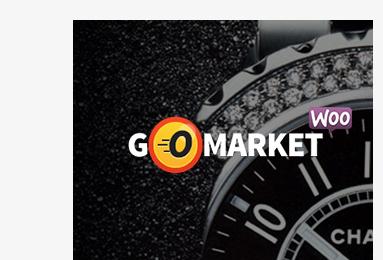 Wordpress GoMarket