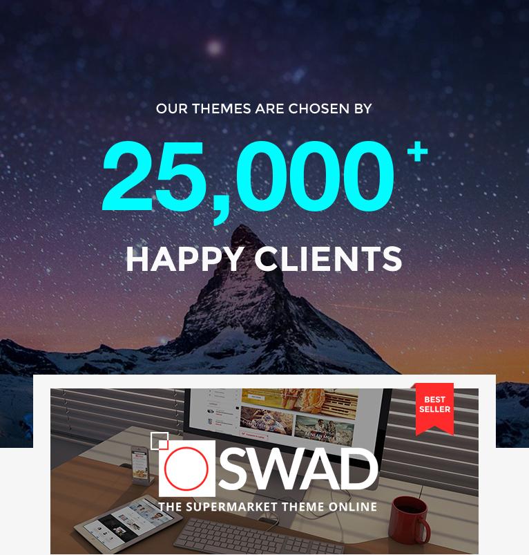 Wordpress OswadMarket