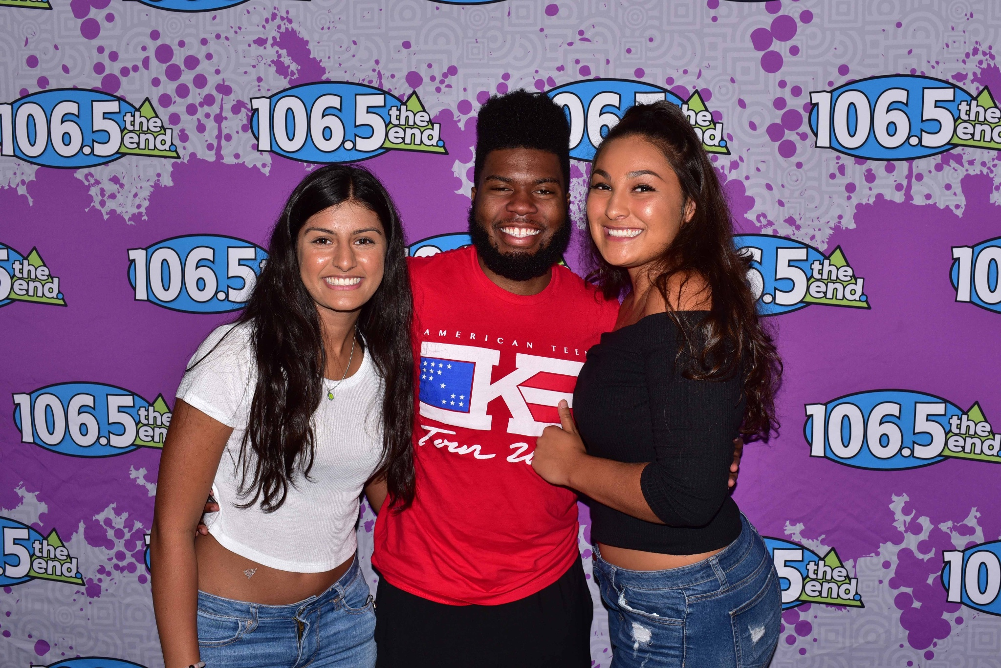 Khalid Meet And Greet End Online 1065 The End