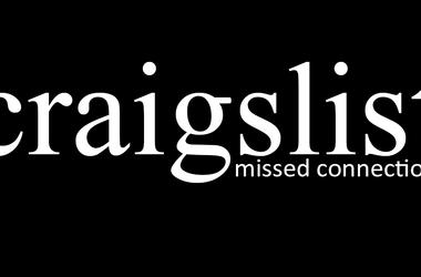 By Photo Congress || Craigslist Chico Personals Missed