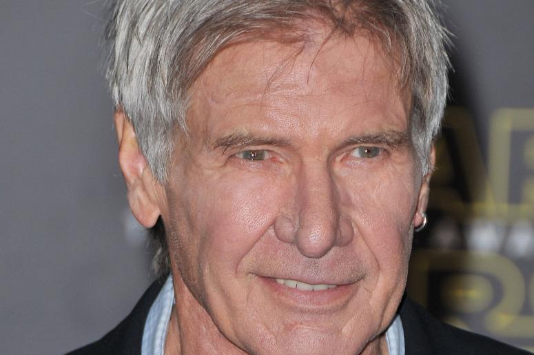 harrison ford is old | end online || 106.5 the end