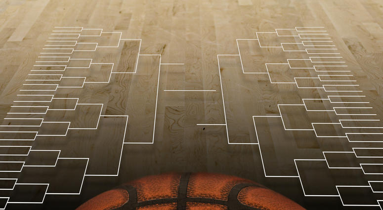 How will YOU fill out your bracket?
