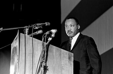 Dr Martin Luther King Jr Hot 103 7 Seattle