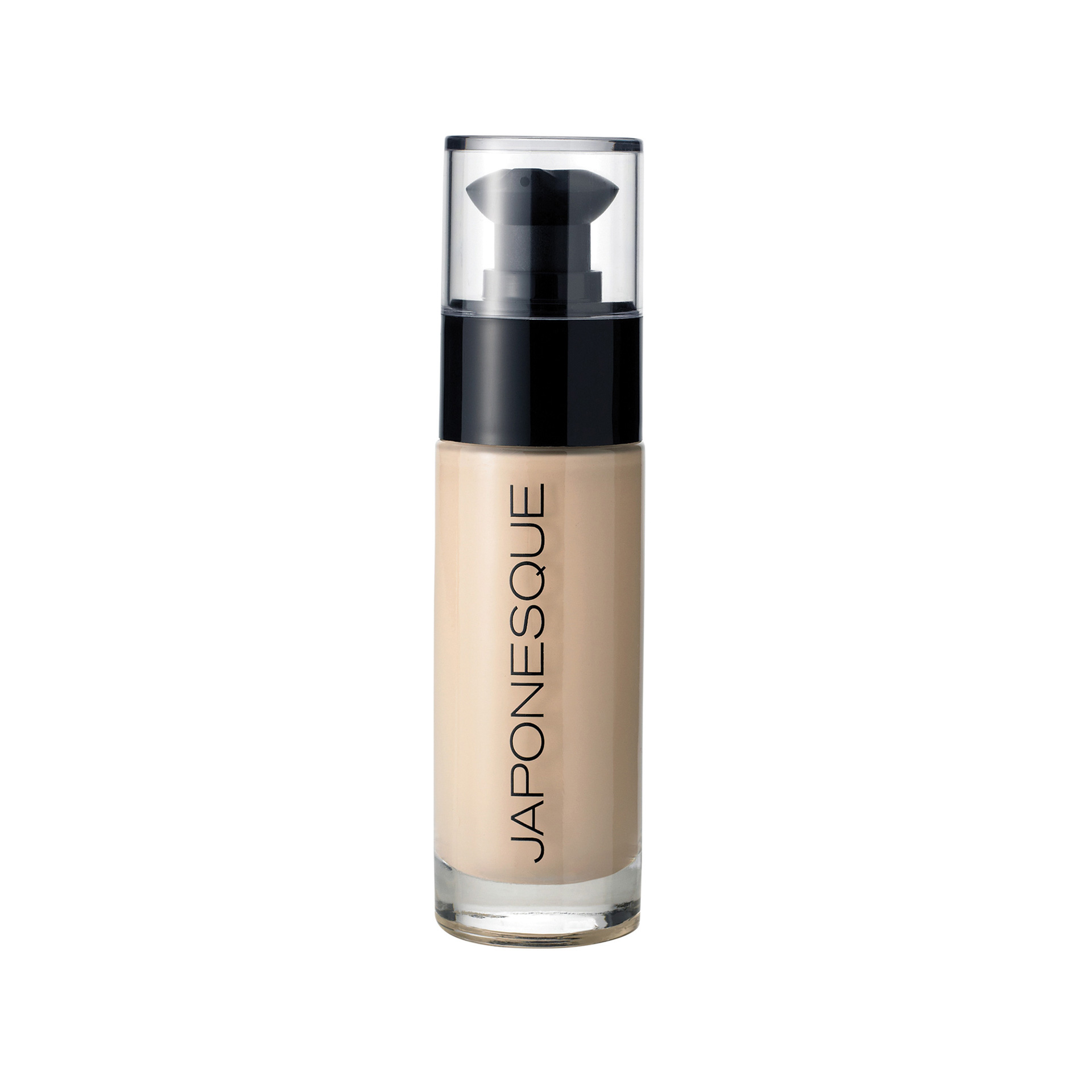 Luminous Foundations Japonesque