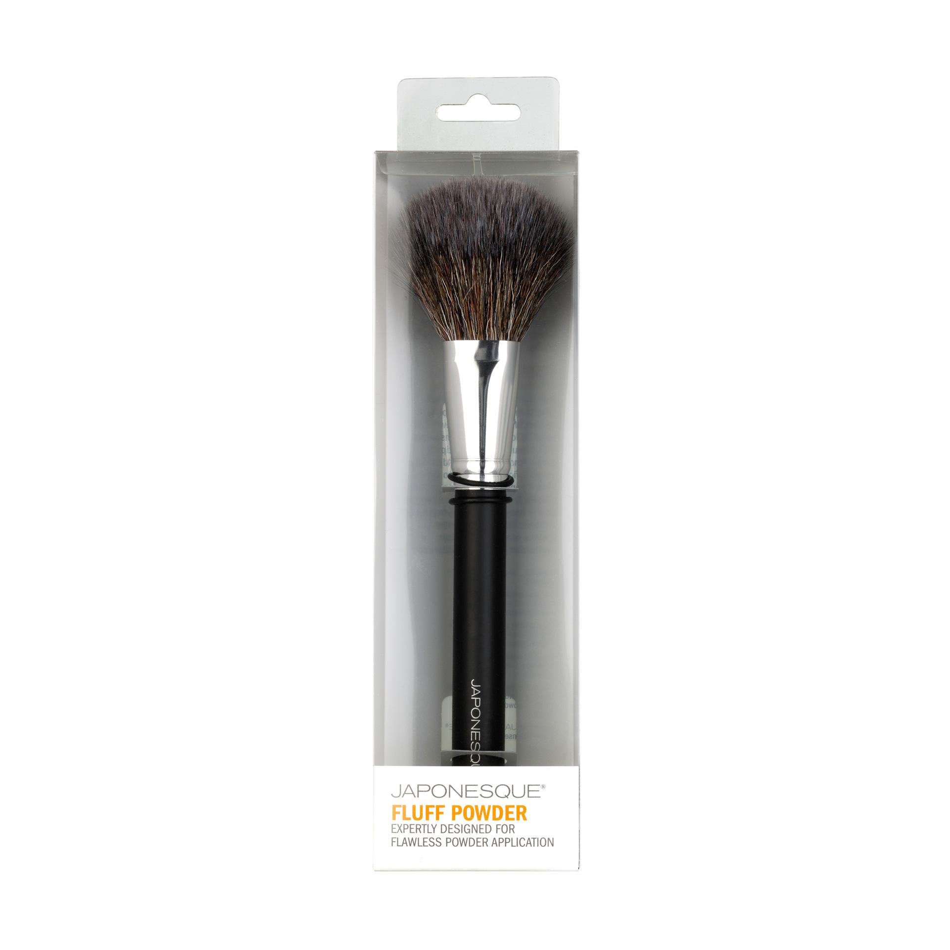 Slanted Powder Brush by japonesque #5