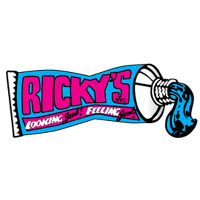 Ricky's is a United States retailer of Japonesque makeup brushes, implements, and color cosmetics.