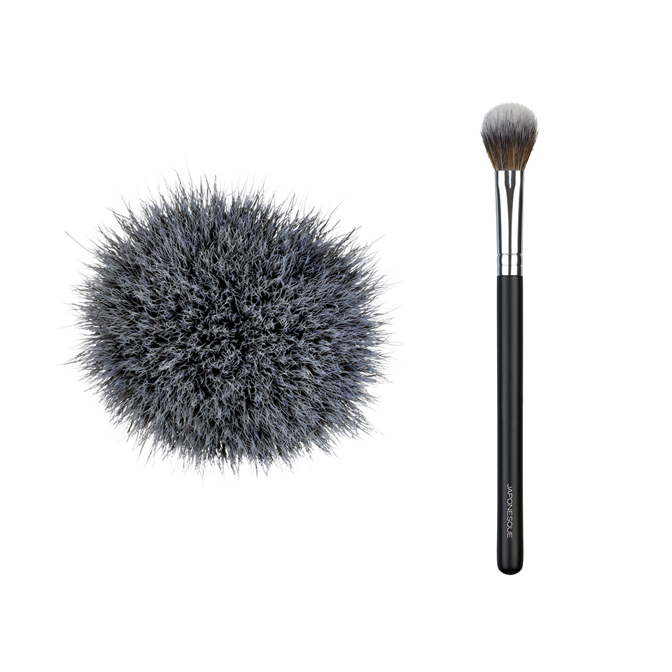 Fluff-Concealer-Brush-Shape