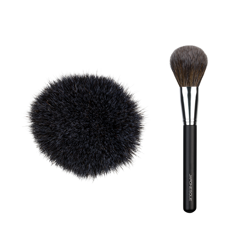 Fluff-Powder-Brush-Shape
