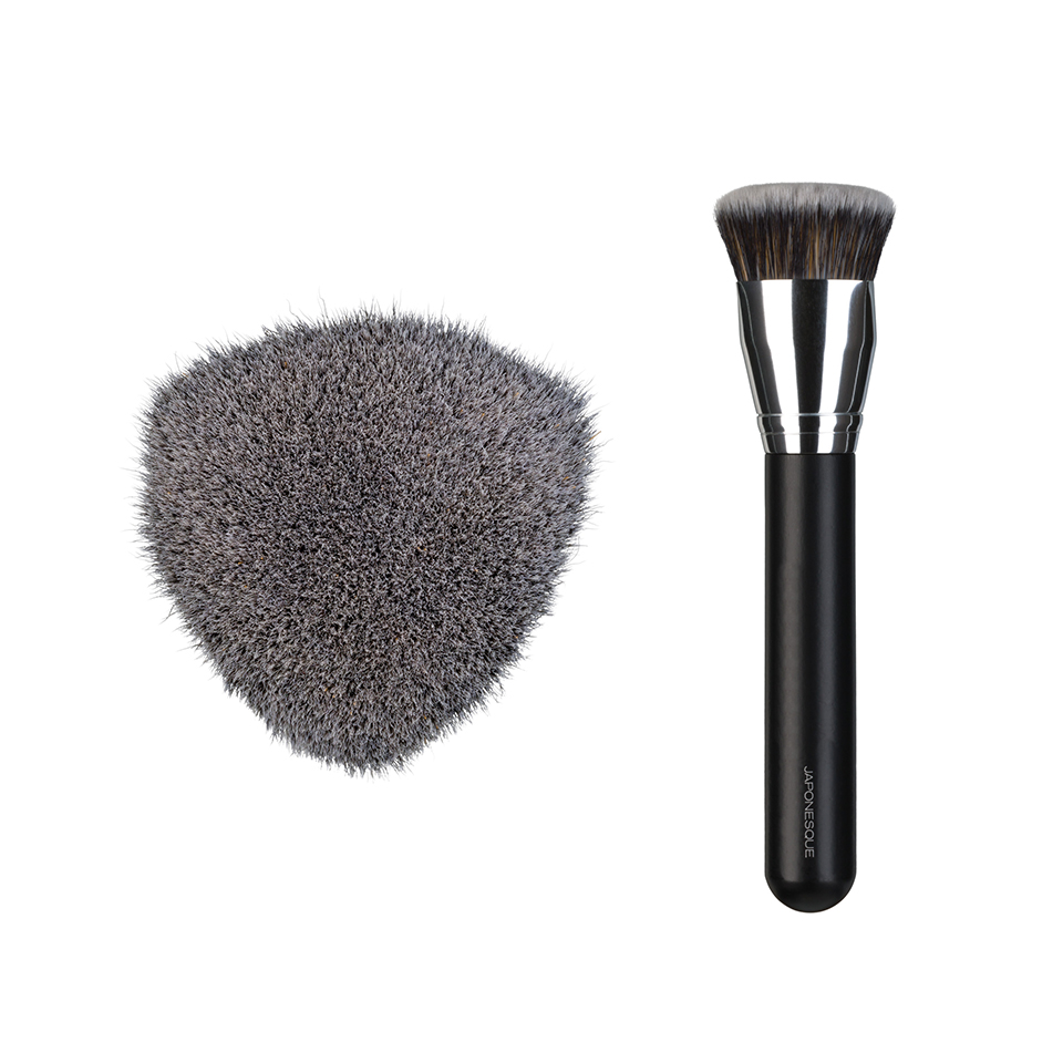 High-Density-Foundation-Brush-Shape