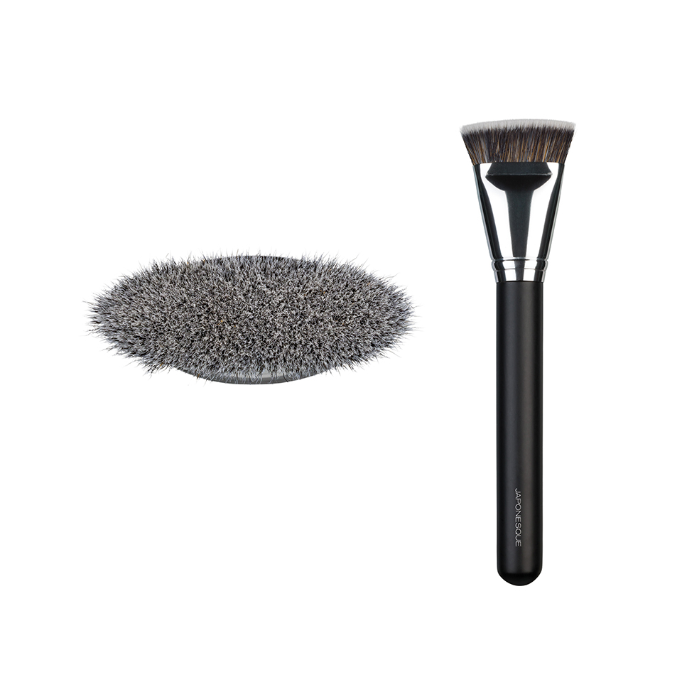 Straight-Foundation-Brush-Shape