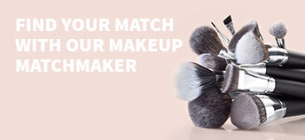 Japonesque Makeup Matchmaker - Find your perfect brush with this interactive tool