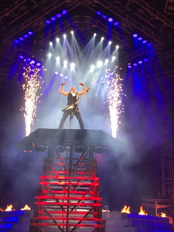 Trans Siberian Orchestra Not Coming To Portland 92 3 Kgon