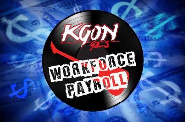 KGON Workforce Payroll