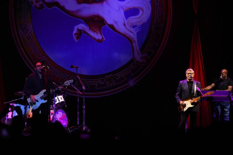 Steve Miller Band performs at Hard Rock Live