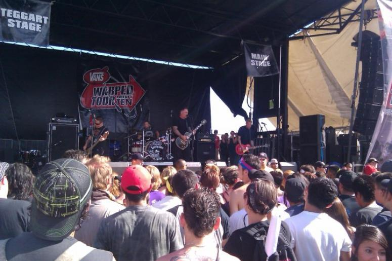 df91b0aec9 2018 Warped Tour  The Last One