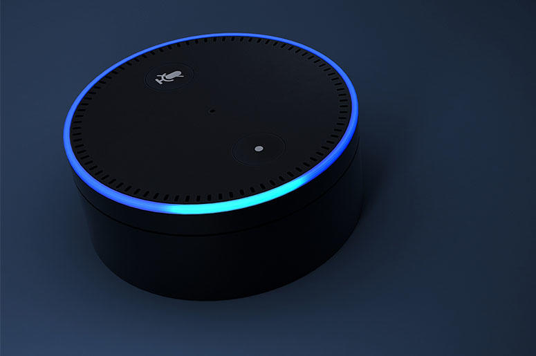 Listen to KISW on your Alexa smart speaker