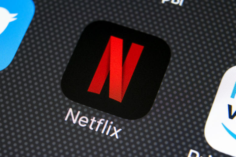 Shows leaving Netflix in October.
