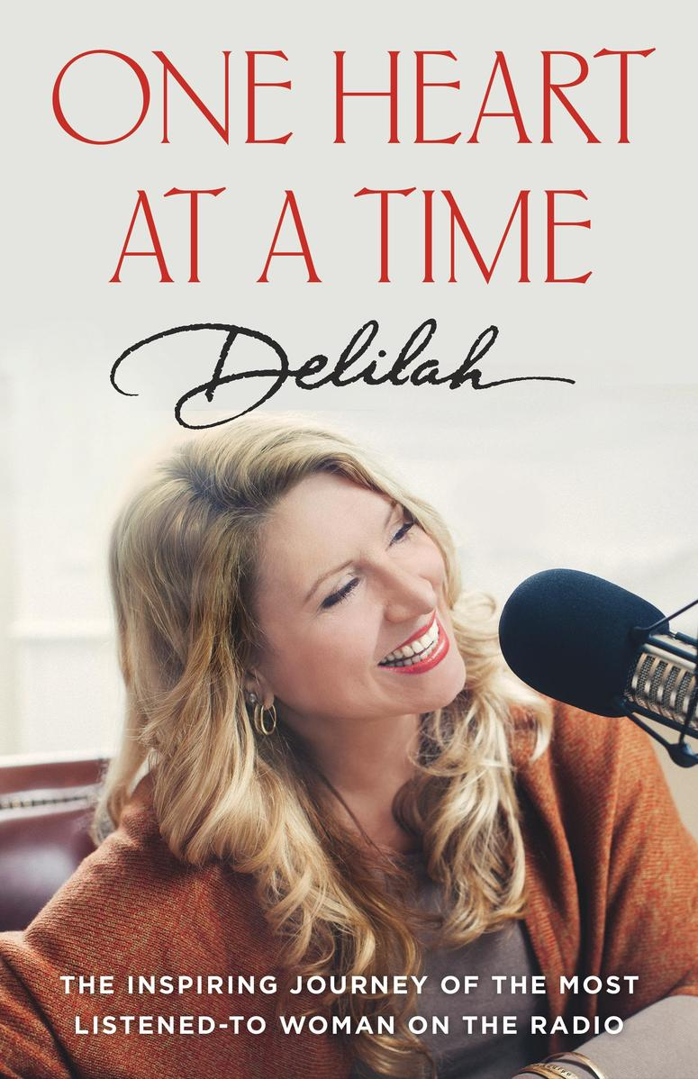 Delilah One Heart at a Time