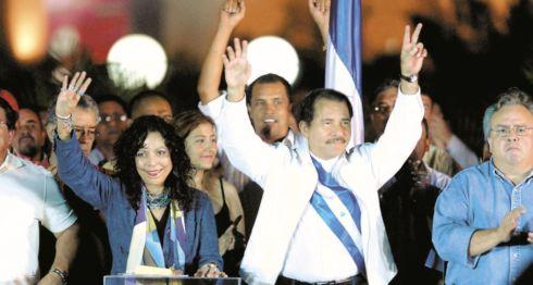 Daniel Ortega siempre ha usado a la población para fines políticos. LA PRENSA/ Óscar Navarrete