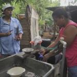 población nicaragüense, nicaragua, salud nicaragua