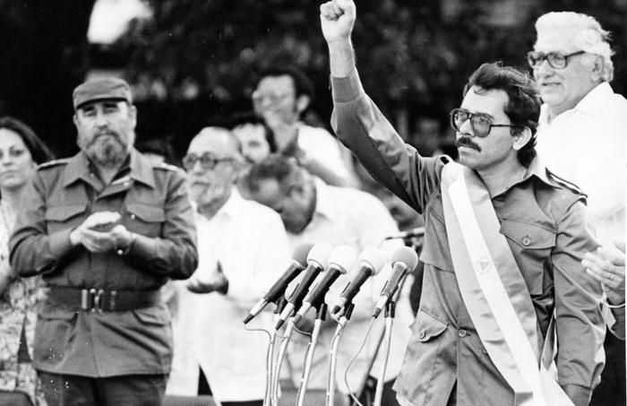 Daniel Ortega superará a Somoza