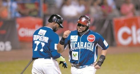 Liga de Beisbol