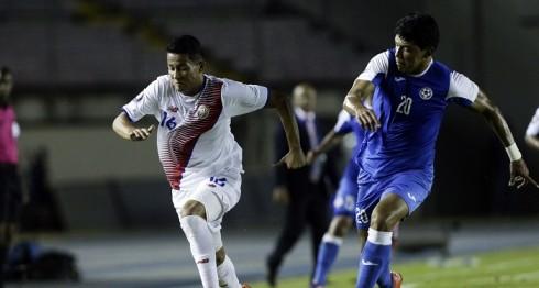 Selección Nicaragüense de Futbol
